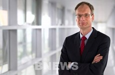 Exdirector general de Opel, nuevo CEO global de VinFast