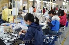 Reporta Vietnam déficit comercial en lo que va del año