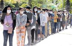 Camboya respalda a 2,6 millones de personas pobres con programa de ayuda en efectivo