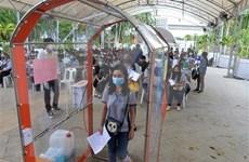 COVID-19: Bangkok aplica estrategia antiepidémica a partir de pruebas rápidas