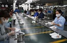 Exportaciones vietnamitas de calzado superan los 11 mil millones de dólares