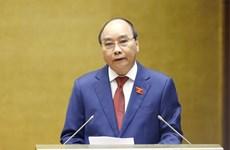 Líder de Corea del Norte felicita al presidente vietnamita Nguyen Xuan Phuc