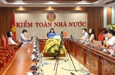 Vietnam participa en la reunión de Instituciones de Auditoría de ASEAN