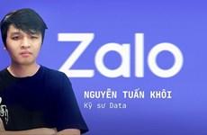Ingenieros vietnamitas ganan concurso mundial de inteligencia artificial