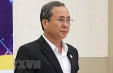 Abren proceso legal contra exdirigente de provincia vietnamita de Binh Duong