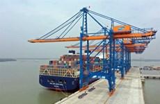 Aumentan capacidad del clúster portuario en provincia vietnamita de Ba Ria-Vung Tau