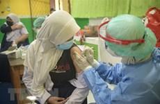 Indonesia opta por vacunar a más de 200 millones de ciudadanos
