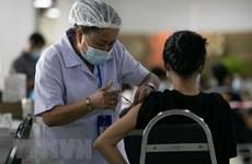 Laos prohíbe combinar inyección de diferentes vacunas contra el COVID-19
