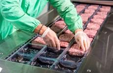 Camboya detecta virus SARS-CoV-2 en carne congelada importada de la India
