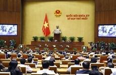 Parlamento de Vietnam ultima debates en periodo de sesiones