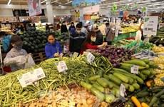 Vietnam registra menor aumento de IPC en los últimos cinco años