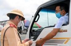 Detectan indicios de robo de datos en sitio web del Ministerio de Transporte de Vietnam