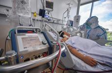 Establecen tres centros de cuidados intensivos del COVID-19 en Ciudad Ho Chi Minh