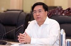Lanzarán la Red de Innovación y Creatividad de Vietnam en Corea del Sur