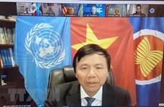 Apoya Vietnam incorporar perspectiva de género en prevención del extremismo violento