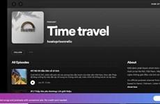 Transmiten programa sobre la Prisión de Hoa Lo en Spotify