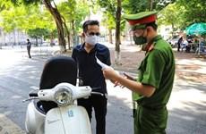 Hanoi detecta 26 nuevos casos del coronavirus