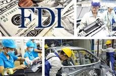 Crece superávit comercial del sector de IED en Vietnam