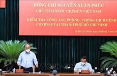 Exhortan en Vietnam a garantizar condiciones de vida en medio del COVID-19