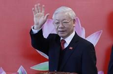 Académico chino destaca camino hacia el socialismo en Vietnam
