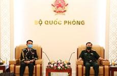 Vietnam otorga gran importancia a la asociación de cooperación estratégica con Corea del Sur