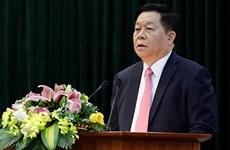 Destacan aportes de la Comisión de Propaganda y Educación al control del COVID-19 en Vietnam