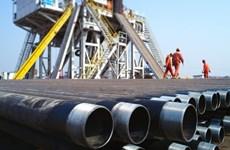 Estados Unidos revisa impuesto antidumping a importación de oleoducto vietnamita