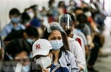 Aplicarán estrictas medidas de cuarentena en Manila debido a variante Delta