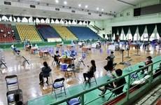 Ciudad Ho Chi Minh acelera programa de vacunación contra COVID-19