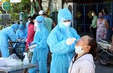 Vietnamitas en Australia y Francia contribuyen a lucha contra el COVID-19 en su país de origen