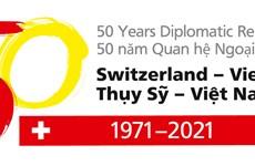 Destaca embajador suizo lazos de amistad y cooperación con Vietnam