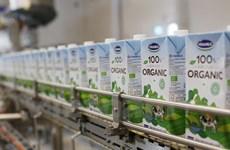 Empresa láctea líder de Vietnam registra ingresos netos récord en segundo trimestre