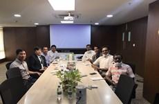 India dispuesta a cooperar con Vietnam en producción de vacunas contra COVID-19