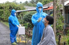 Vietnam confirma más de cuatro mil 300 mil nuevos casos del COVID-19