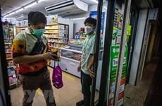 Tailandia reduce su pronóstico de crecimiento económico por tercera vez en 2021