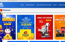 Efectuarán Día de venta en línea de la ASEAN 2021
