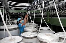 Surgen menos empresas en Vietnam en medio del COVID-19