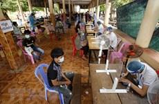 COVID-19: Camboya implementa la vacunación para niños de 12 a 17 años