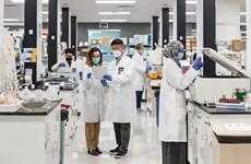 Vingroup obtiene exclusividad para producir vacuna de ARNm contra COVID-19 en Vietnam