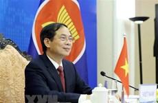 ASEAN comprometida a mantener una región libre de armas nucleares