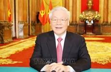 Alaban visión del Partido Comunista de Vietnam sobre economía de mercado con orientación socialista