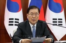 Corea del Sur exhorta a fomentar la solidaridad mundial en lucha contra el COVID-19