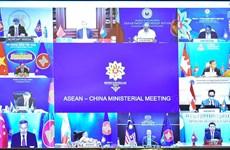 Vietnam aboga por fortalecer nexos ASEAN-China