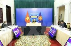Copreside Vietnam reunión de cancilleres ASEAN-Japón