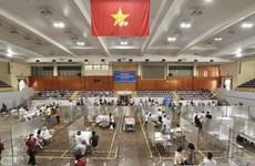 Amanece Vietnam con tres mil 578 casos del COVID-19