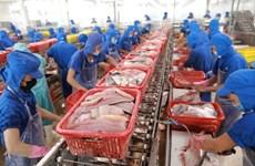 Exportaciones agroforestales y pesqueras de Vietnam aumentan casi 27 por ciento hasta julio