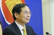 Ratifican ASEAN y Australia relaciones de asociación estratégica