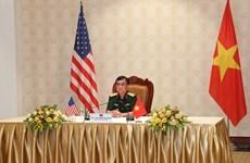 Resaltan importancia de superación de secuelas de guerra para nexos Vietnam-EE.UU.