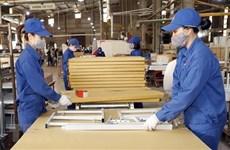 Tambaleante producción industrial de Vietnam debido a la pandemia