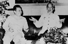 Destaca diario laosiano relaciones especiales entre Vietnam y su país